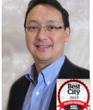 Book an Appointment with Dr. Enrique Domingo for Chiropractic