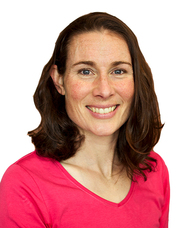 Book an Appointment with Jill Calkin for Physiotherapy