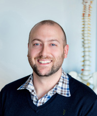 Book an Appointment with Dr. Matthew Serrick for Chiropractic