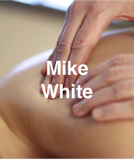 Book an Appointment with Michael White for Registered Massage Therapy