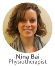 Book an Appointment with Nina Bai for Physiotherapy