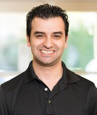 Book an Appointment with Omer Karacay for Massage Therapy