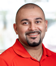 Book an Appointment with Aman Virk for Massage Therapy