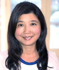 Book an Appointment with Lilianne (Ling) Jin for Massage Therapy