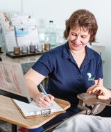 Book an Appointment with Susan Lee at Health Services 4U2B Well