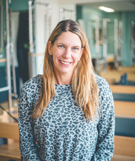 Book an Appointment with Kirsty Holt for Registered Massage Therapy
