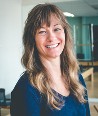 Book an Appointment with Andria Brunner for Registered Massage Therapy
