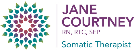 Jane Courtney - Somatic Therapy