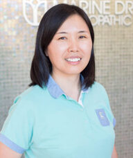 Book an Appointment with Youna Kim for Acupuncture