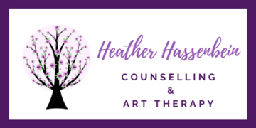 Heather Hassenbein Counselling and Art Therapy