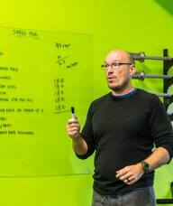 Book an Appointment with Cam Birtwell for Body Composition