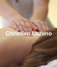 Book an Appointment with Christian Lozano for Registered Massage Therapy